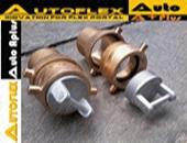 CAMLOCK COUPLING & GROOVE AND PIN LUG COUPLING - PIN LUG HOSES