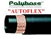 HYDRAULIC HOSE PH147 - SAE J517-100-R6 / EN 854 / VERY LOW PRESSURE  AND LOW IMPULSE HYDRAULIC LINES 20 TO 35 BAR