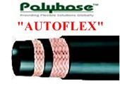 HYDRAULIC HOSE PH144 - SAE J517-100-R3 / EN 854 /LOW PRESSURE AND LOW IMPULSE HYDRAULIC LINES 30 TO 110 BAR
